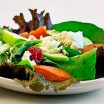 Alimentos beneficiosos para nuestra salud dental