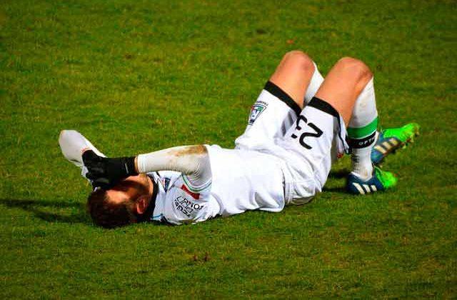 Relación entre caries y lesiones musculares