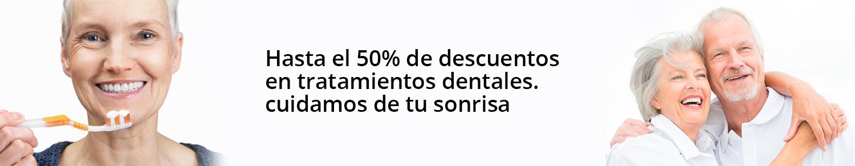 protesis removibles dentales