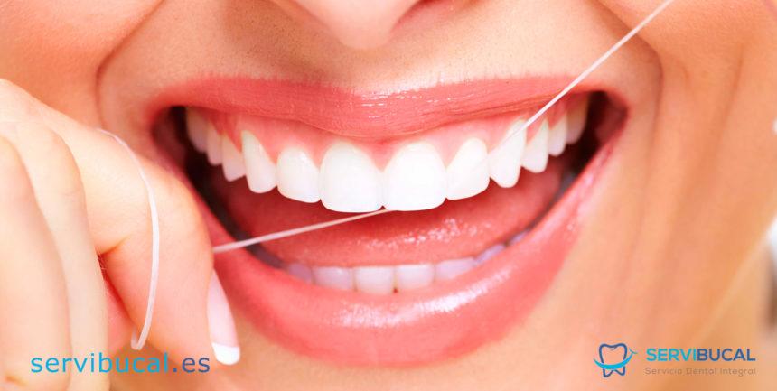 Todo lo que debes saber sobre la Limpieza bucal