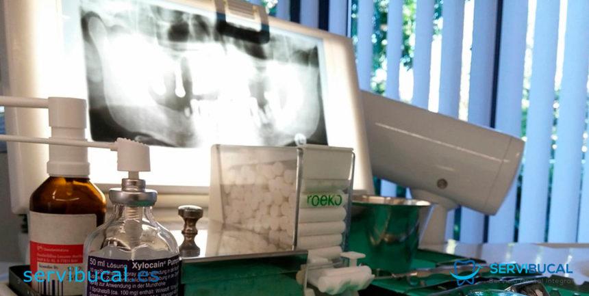 Radiografías dentales: ¿cuándo son necesarias?
