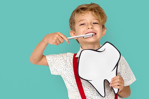 estudio dental minucioso