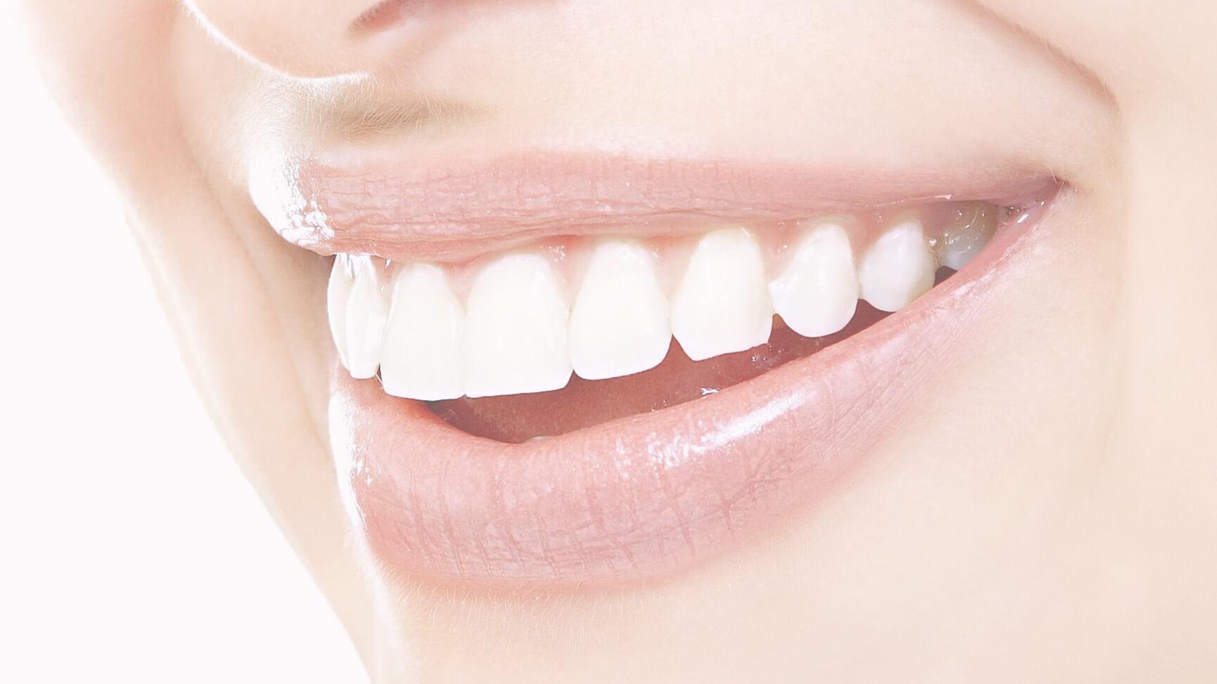 denticion o sonrisa perfecta