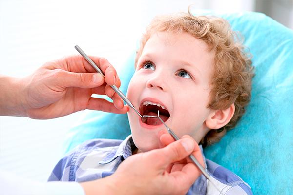 La ortodoncia interceptiva