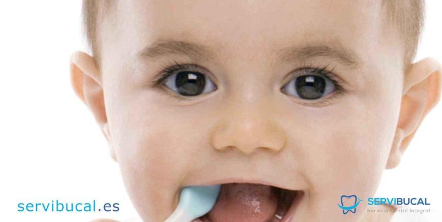 5 consejos y recomendaciones para cuidado bucal en niños y adultos