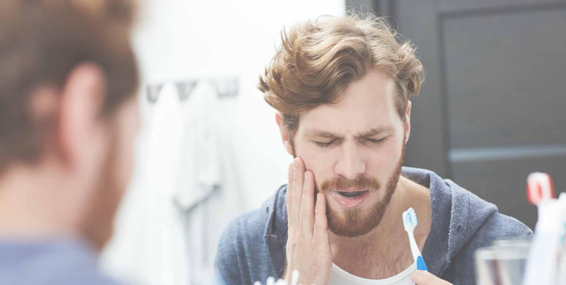 causas de la sensibilidad dental