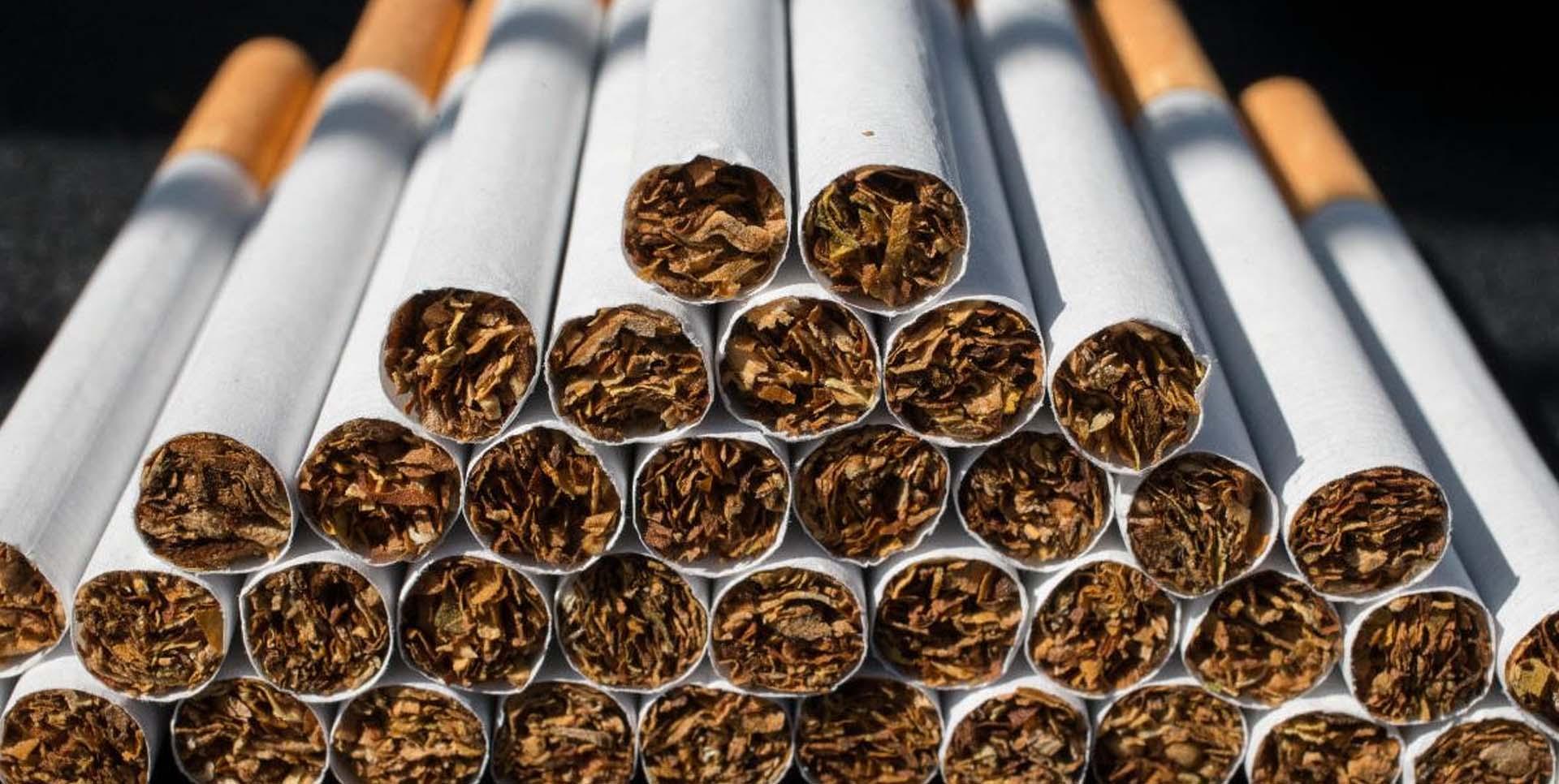 tabaco daña la salud dental