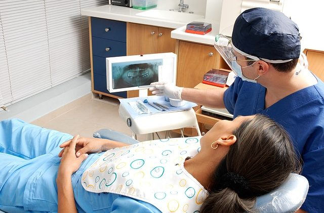 ¿Qué es la historia clínica dental?