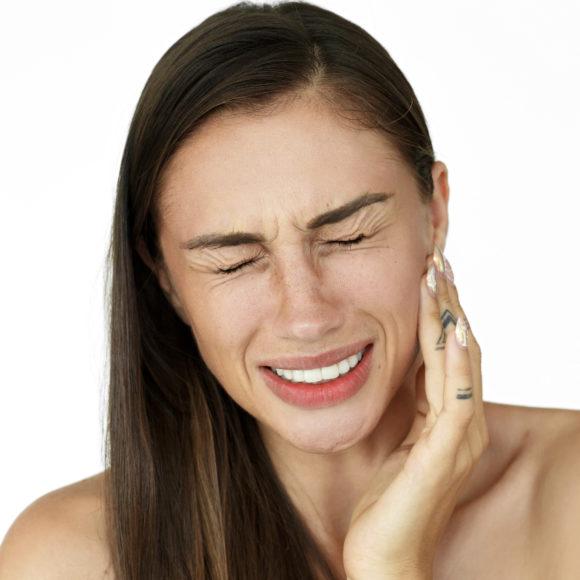 Dolor de muelas del juicio: causas y tratamientos