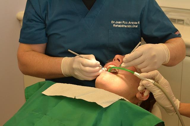 El problema de una endodoncia mal hecha