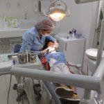 Dentistas para niños, la primera vez
