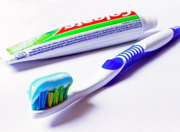 Tipos de pastas dentales