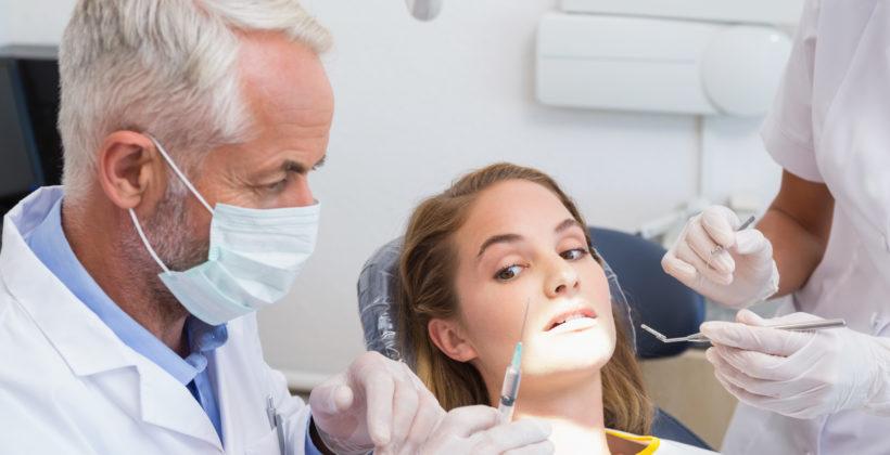 ¿Cómo evitar el miedo al dentista?