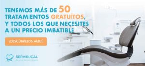 banners servibucal Promociones