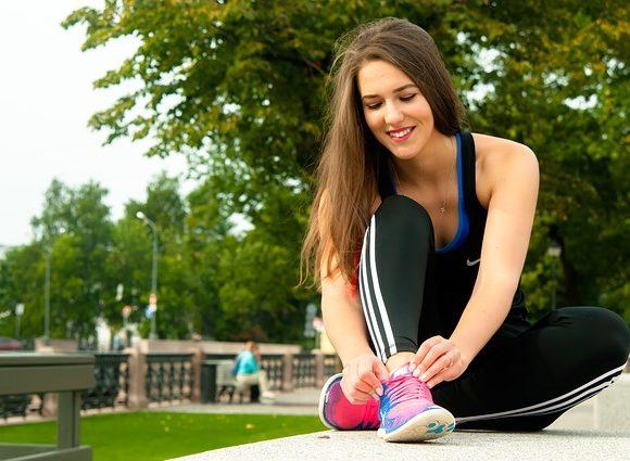 Importancia del deporte para los dientes