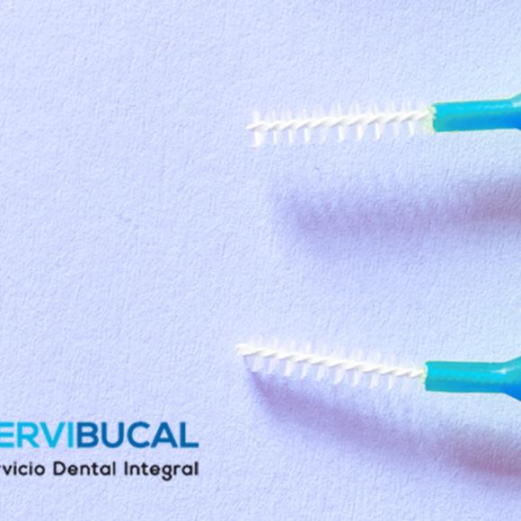 ¿Cómo usar un cepillo interdental? Descúbrelo todo