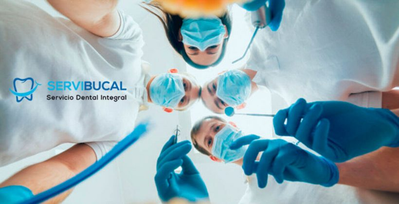 Tipos de cirugía dental y los cuidados que necesitas