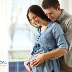 Embarazo y salud oral