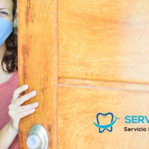 Tratamientos dentales en tiempos de mascarilla y confinamiento